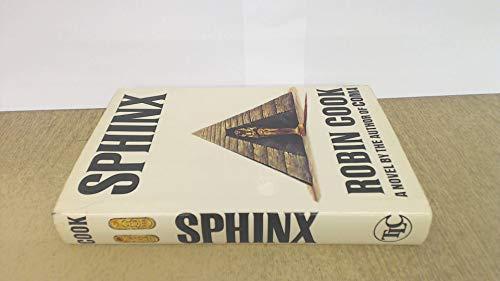 9780333264485: Sphinx