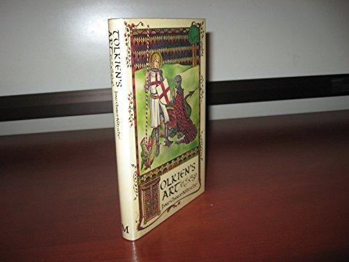 9780333264645: Tolkien's Art