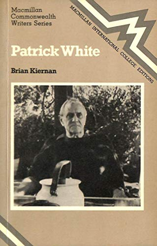 9780333265505: Patrick White (Macmillan Commonwealth writers series)