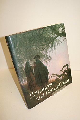 Romantics and Romanticism: Bris, Michel Le
