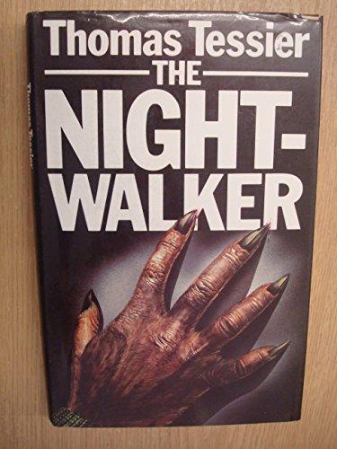 9780333266267: The Nightwalker