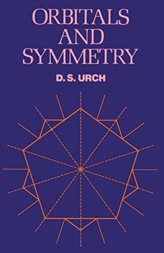 9780333266755: Orbitals and Symmetry