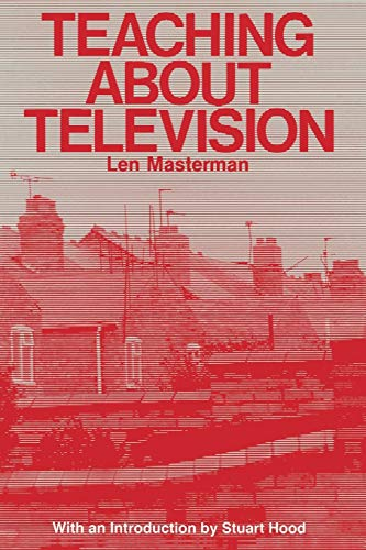 9780333266779: Teaching about Television