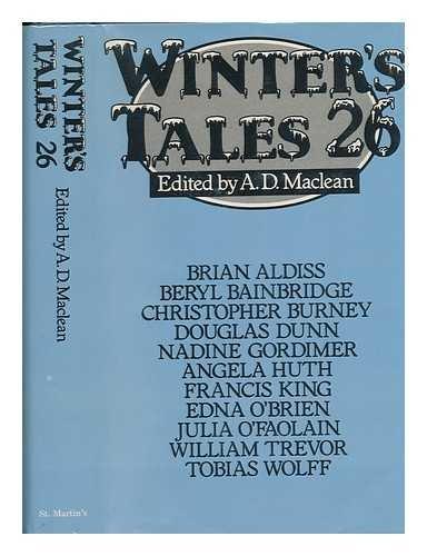 WINTER'S TALES (26) Twenty-Six: Autumn Sunshine; Beggars: MACLEAN, A.D.