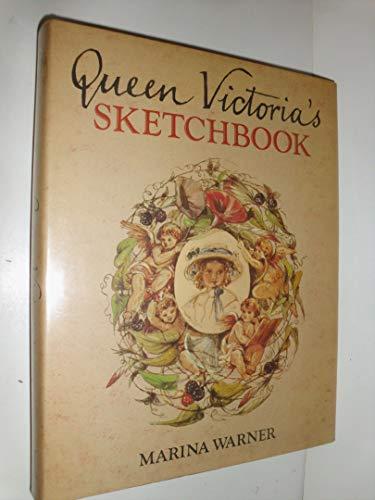marina warner - queen victoria's sketchbook - Books - AbeBooks