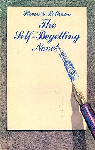 9780333272565: Self-begetting Novel.
