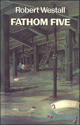 9780333273852: Fathom Five