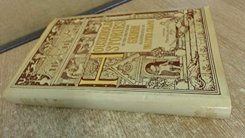 Household Stories from the Brothers Grimm (Facsimile: Grimm, Jacob; Grimm,