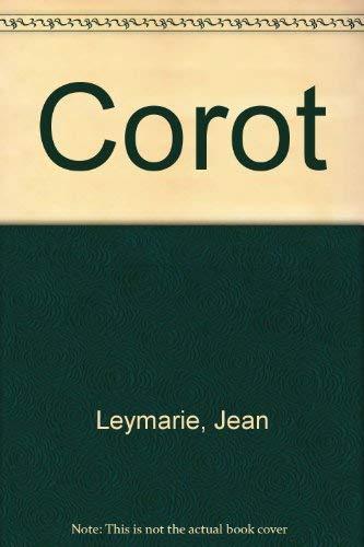 9780333275023: Corot