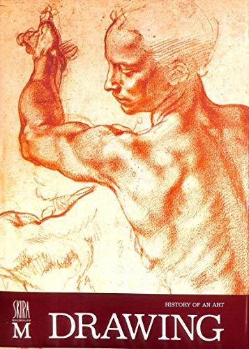 Drawing : History of an Art: Leymarie, Jean; Monnier, Genevieve; Rose, Bernice