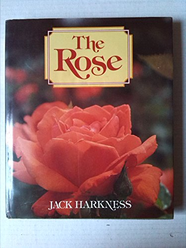 The Rose: Harkness, Jack.