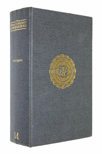 9780333275320: Tolkien Companion