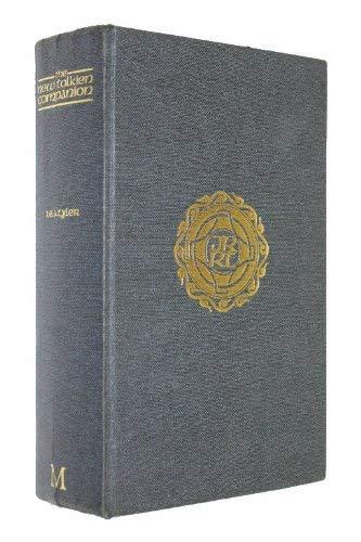 9780333275320: The Tolkien Companion