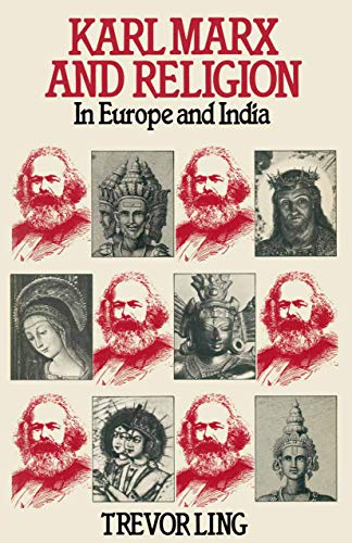 Karl Marx and Religion: In Europe and: Ling, Trevor