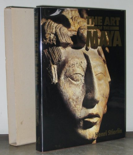 9780333277034: The Art of the Maya