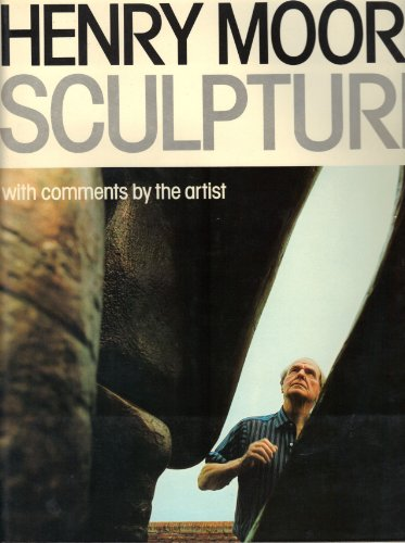 9780333278048: Henry Moore Sculpture