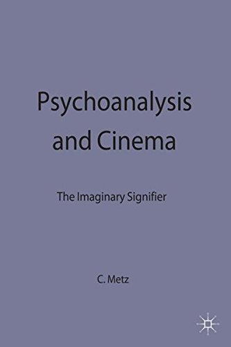 9780333278055: Psychoanalysis and Cinema: The Imaginary Signifier