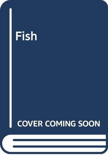 9780333278659: Fish (M books)