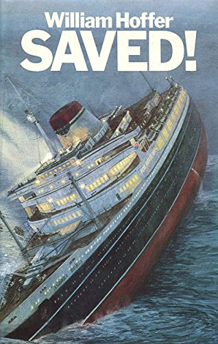 "9780333278772: Saved!: Story of the ""Andrea Doria"""