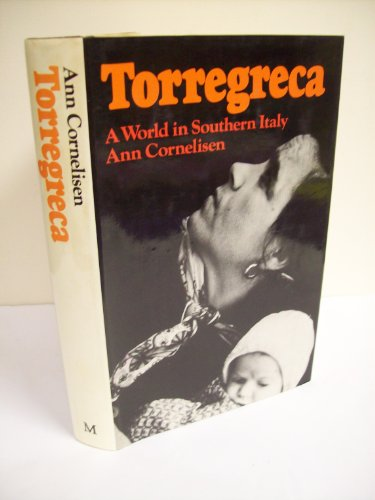 9780333279601: Torregreca : A World in Southern Italy