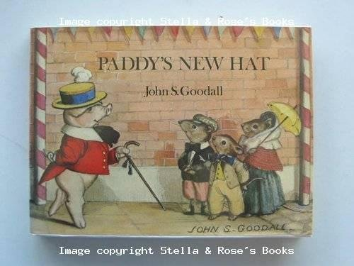 9780333279779: Paddy's New Hat