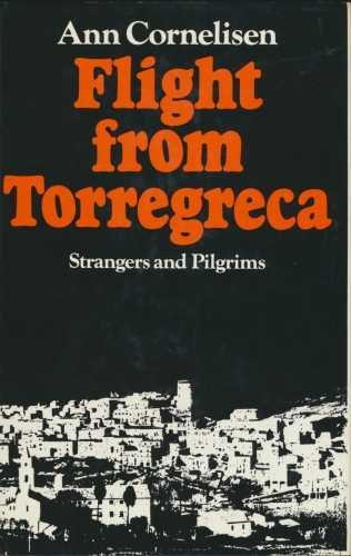9780333280478: Flight from Torregreca