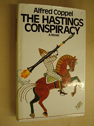 9780333280669: The Hastings Conspiracy