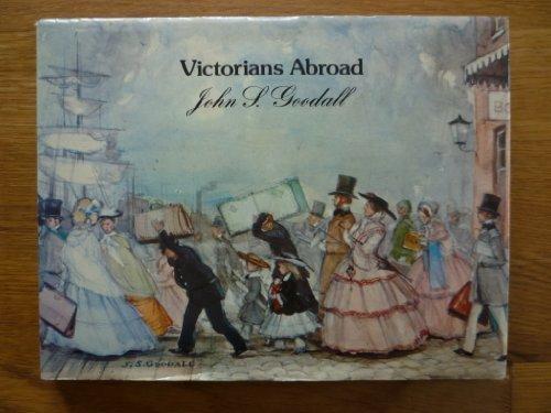 9780333284537: Victorians Abroad