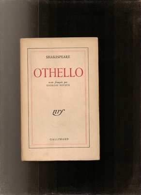 9780333286296: Othello (The Macmillan Shakespeare)