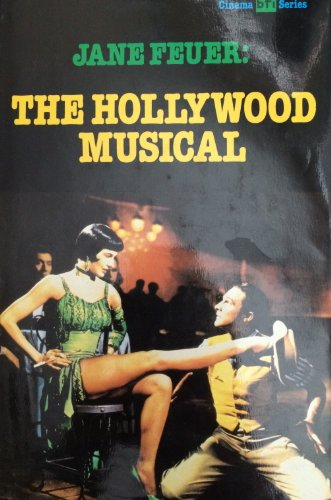 9780333289259: The Hollywood Musical