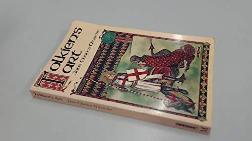 9780333290347: Tolkien's Art (Papermacs)