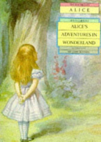 Alice in Wonderland: Lewis,Carroll