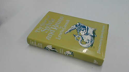 The story of Sylvie and Bruno (0333290615) by Lewis CARROLL