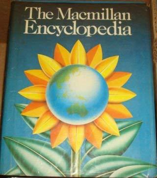 9780333291344: The Macmillan Encyclopedia