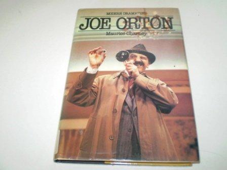 9780333292020: Joe Orton