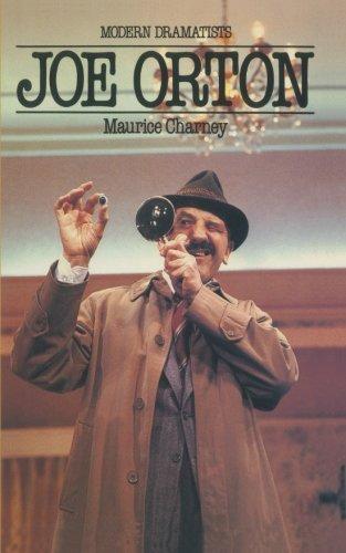 9780333292037: Joe Orton (MacMillan Modern Dramatists)