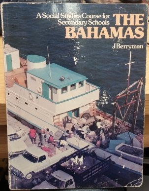 9780333292228: The Bahamas: A Social Studies Course for Secondary Schools