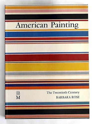 American Painting: Twentieth Century v. 2: Jules David Prown,