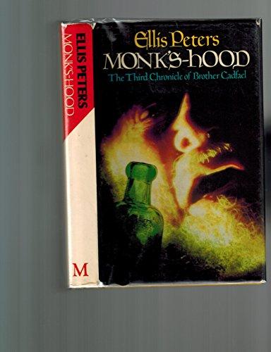 9780333294109: Monk's Hood