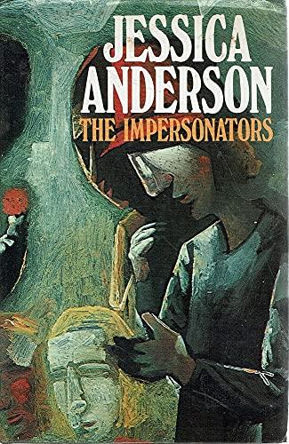9780333299258: The Impersonators