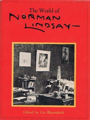 9780333299968: The World of Norman Lindsay