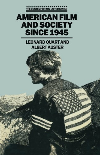 9780333300237: American Film and Society since 1945 (Contemporary United States)