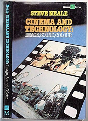 9780333301234: Cinema and Technology: Image, Sound, Colour (BFI Cinema)