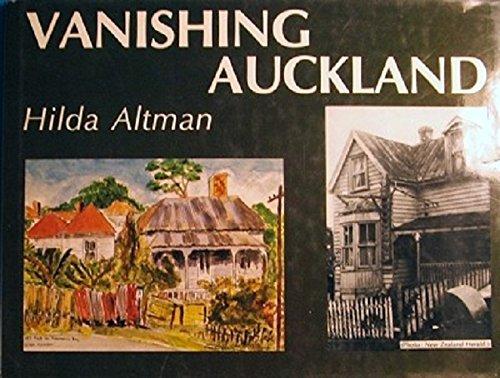 Vanishing Auckland: Forde.