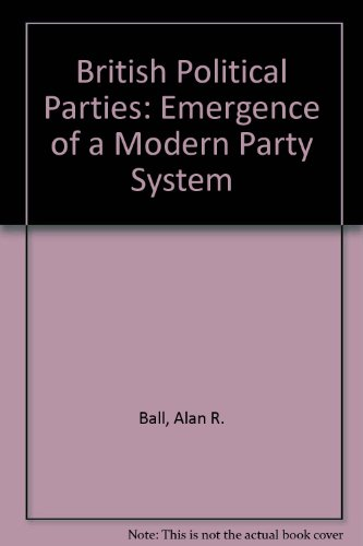 emergence political parties 1790s History - broadening democracy - the emergence of political parties.