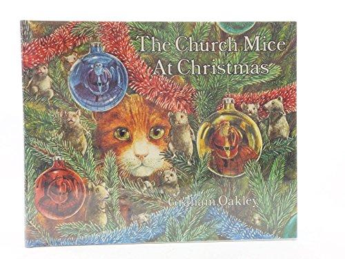The Church Mice At Christmas 9780333305492 The Church Mice at Christmas