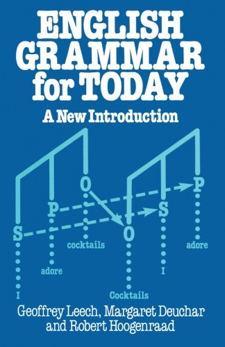 9780333306444: English Grammar for Today: A new introduction