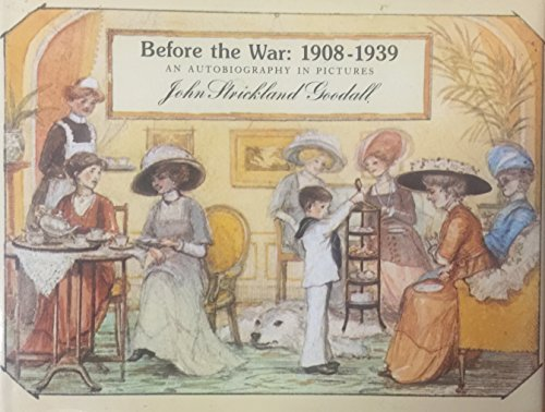 9780333306741: Before the War, 1908-39