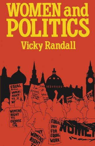 9780333307137: Women and Politics