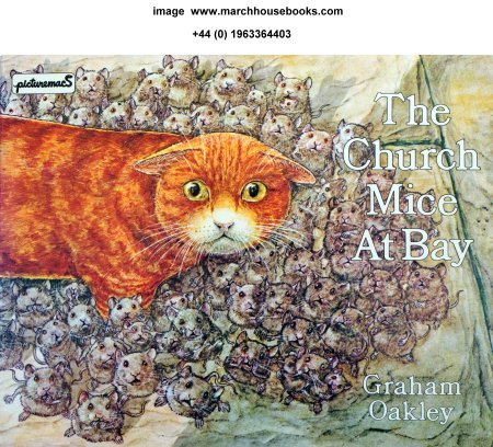 9780333307922: The Church Mice at Bay (Picturemacs)